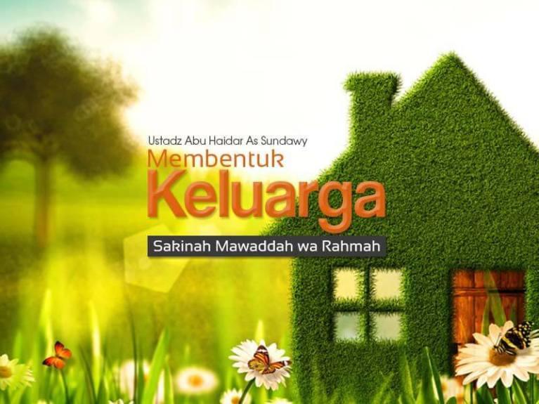download-ceramah-agama-islam-membentuk-keluarga-sakinah-mawaddah-wa-rahmah-ustadz-abu-haidar-as-sundawy